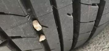 汽车轮胎这样保养才能延长使用寿命