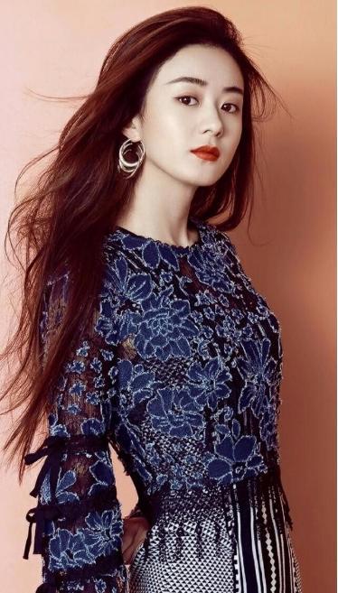 赵丽颖不被男明星所喜欢,是真的吗?