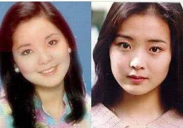 圆脸女明星_最适合演邓丽君的5大圆脸女星 陈妍希被吐槽 她被期待