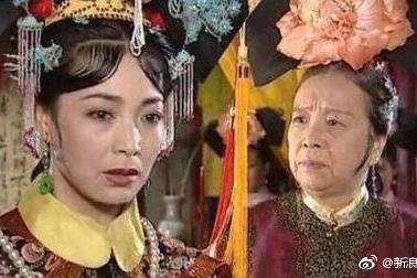 囧哥:还珠20年皇后终于平反了