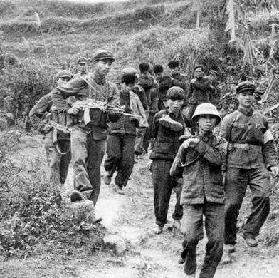 1979年中越战争烈士_1979年中越战争中国军队打赢战争为什么不进攻河内!
