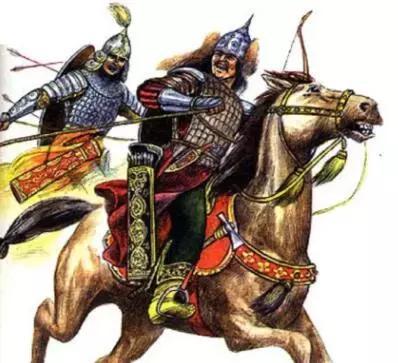契丹人的崛起:东硖石谷之战图片