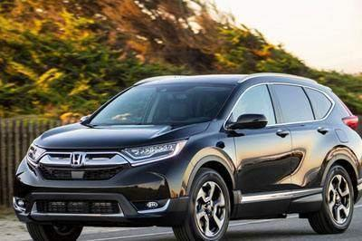 本田又一黑马SUV来了,油耗低至3毛,还买啥哈弗H6!