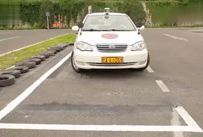 科目二侧方位停车操作技巧及注意事项!