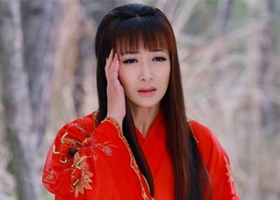 陳紫函七大古裝角色,小青第六,夏迎春第三,最美不是紅玉