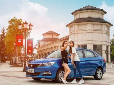 最受欢迎的4款6万左右的车, 适合第一次买车的人