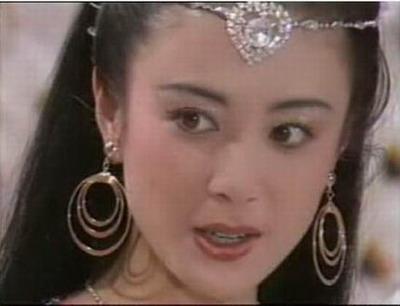 秦可卿就是《红楼梦》里的苏妲己图片