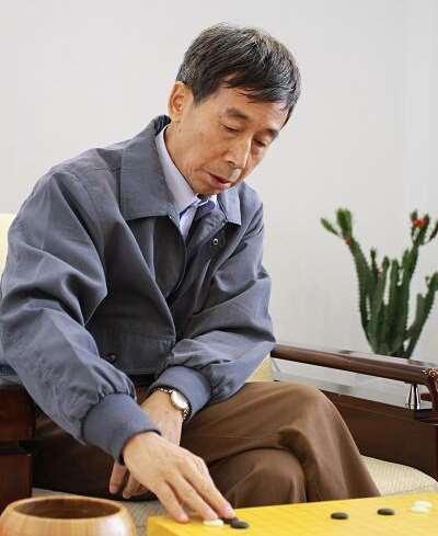 中国围棋协会历任主席回顾