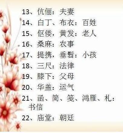 退休老教师熬夜整理:全是中国5000年精粹!胜过任何天价辅导班!