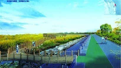 青岛西海岸建设70公里滨海漫步道,打造世界最美海湾