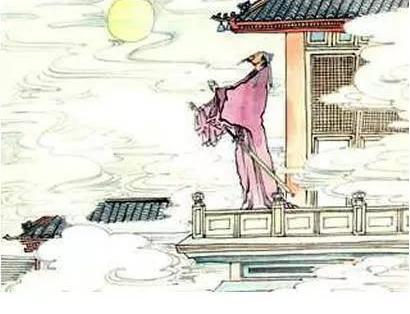 诗仙李白的这八首经典之作,哪首是你张口就会吟的诗