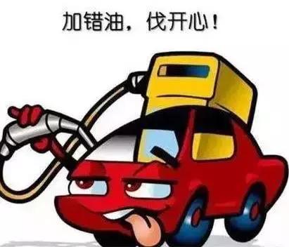 加油站给80万路虎加错油 车主:车扔你 不赔钱就不开走