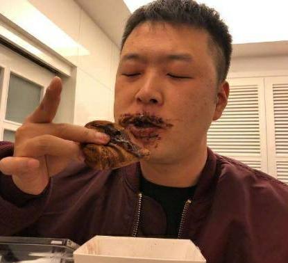 明星集体挑战吃脏脏包! 论吃相我只服杜海涛, 看完肚子都笑痛了!