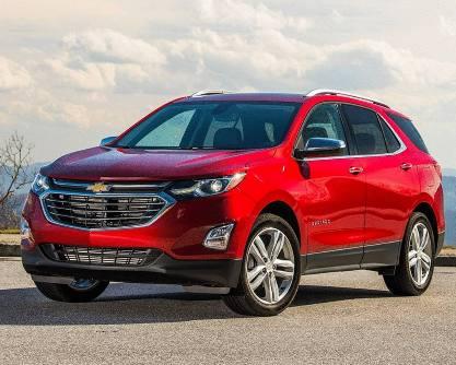 2018年度最受关注的几款SUV,全都是硬实力,肯定很畅销!