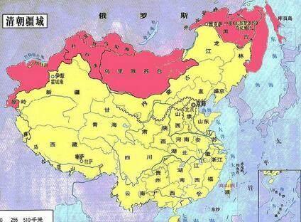 明朝地图_大明地图全图高清版_汉朝地图全图高清版-圈子花园图片