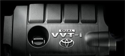 丰田<em>VVT-i</em>和本田<em>i</em>-VTEC发动机技术的巅峰对决