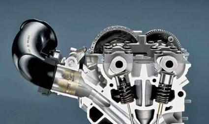 什么是汽车进气管<em>真空</em>度?与海拔有关系吗?