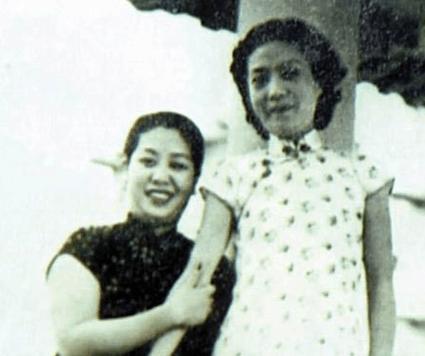 上海皇帝杜月笙_上海皇帝杜月笙,五房姨太太最终命运如何?