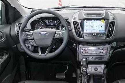 新福特翼虎VS别克昂科威,这两款美式SUV选谁好呢?