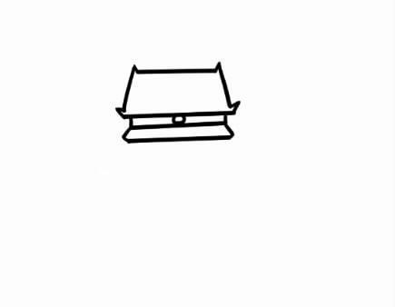 简笔画 设计 矢量 矢量图 手绘 素材 线稿 435_338
