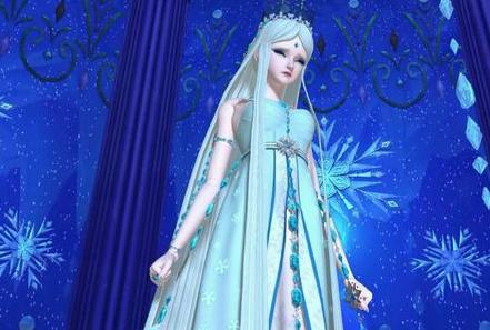 十二星座专属的叶罗丽娃娃,射手座很可爱,巨蟹座超美!黑化的水瓶座是什么样图片