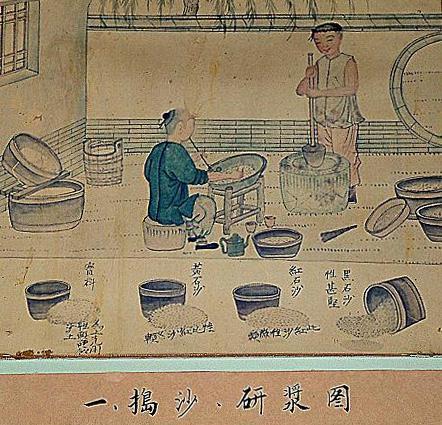 没有现代先进的切割工具, 古人是怎么完成玉石雕刻的