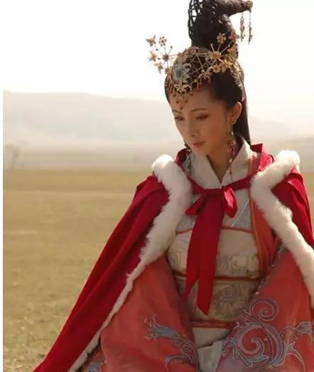 中国古代十大美人,如何被世人记住?