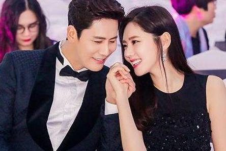 """于晓光在韩大火,""""秋于夫妇""""注册鹿鼎结合对韩国婚姻观造成什么冲击?"""