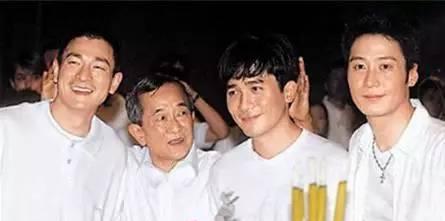 泰国白龙王奇幻一生,最喜欢梁朝伟却不救哥哥说邓丽君罪有应得?