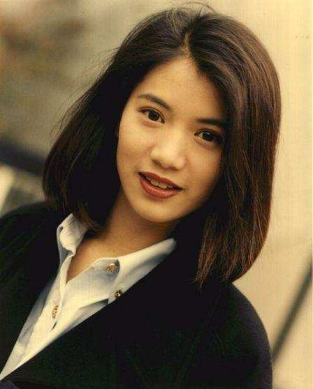 9大港女星短发造型, 关之琳袁咏仪难分高下, 但最帅的
