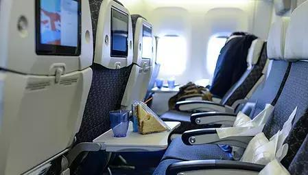 乘坐飞机的十条小常识,你了解多少?快来看看吧~