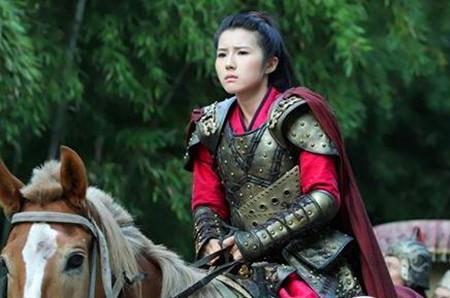 大唐第一公主:曾沦落青楼,建立中国第一支娘子军,最后
