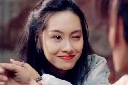 朱茵惊艳亮相:至尊宝已白发苍苍,紫霞仙子却从未老去