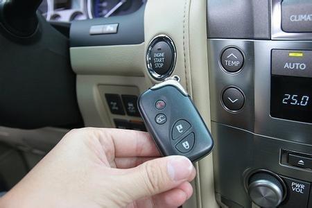 最精美的5款车钥匙,奔驰宝马竟然没上榜!