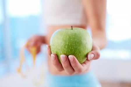 苹果的热量是多少 分享苹果减肥的正确方法!