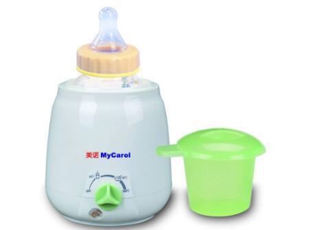 调奶器和暖奶器有什么区别 哪个更好用