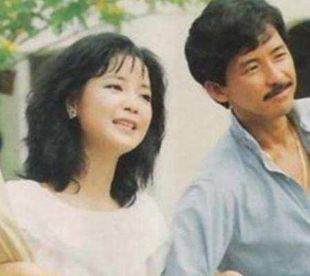 说来也是悲哀,当初正是林子祥的妻子吴正元介绍叶倩文给林子祥,希望图片