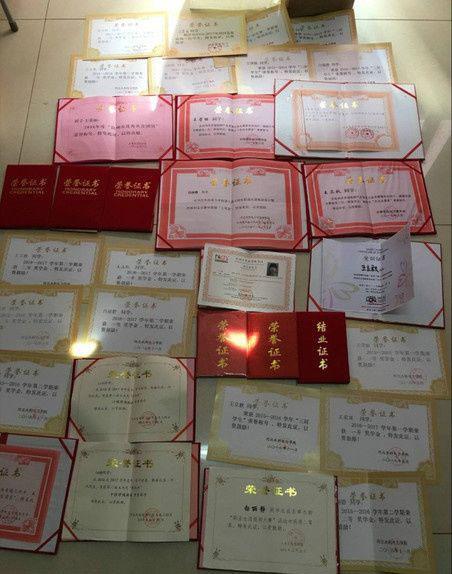 大学生晒奖状证书,被批是废纸!大学拿到这些证书,工作不愁!