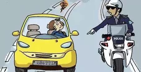 大数据揭示车辆品牌与违章行为,快来对号入座