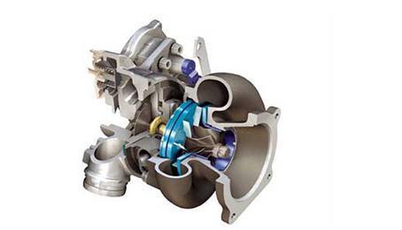 你真的了解涡轮增压发动机吗