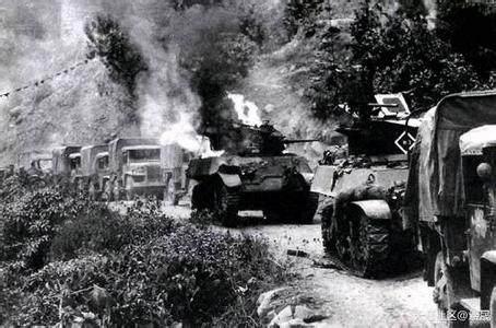1962年中印战争_中印战争秘闻: 62年的对印自卫反击战, 让印度伤亡惨重!
