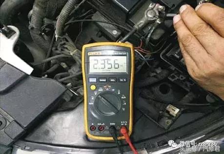 汽车维修案例:雪佛兰科鲁兹无法启动