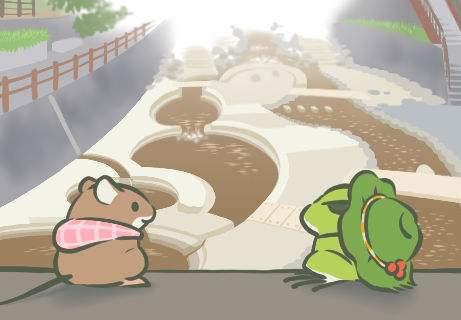 旅行青蛙火了,它究竟击中了人们内心的哪些情愫?