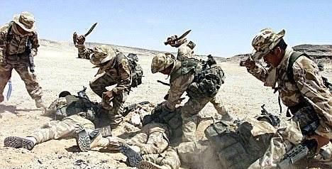 雇佣兵2战灩9�_现存最强大三大的雇佣兵武装,凶猛好斗从不留俘虏!