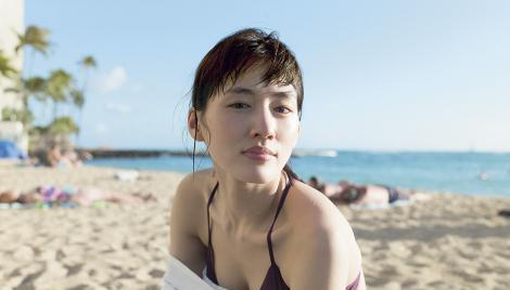 绫濑遥上榜!2017年秋季日剧中的女星女生TOP的中国性感最性感图片