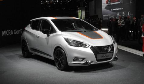 日产推出全新SUV, 售价6万起!