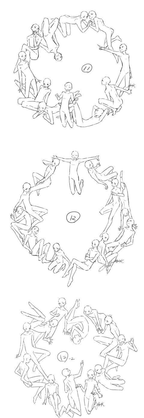 「推荐」漫画零基础自学手绘教程