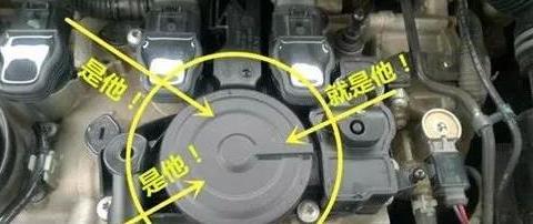 天天修发动机、你知道油气<em>分离器</em>是干嘛的吗?