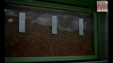 走进香烟制作工厂,带你了解香烟的生产过程