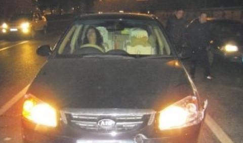 史上最奇葩的司机:图一不自量力,最后一个交警都忍不住骂出口!